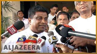 🇱🇰 Sri Lanka's main party to take dissolution of parliament to court   Al Jazeera English - ALJAZEERAENGLISH