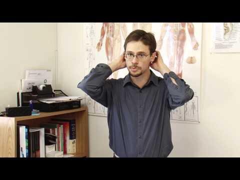 Head & Spine Anatomy & Basic Health Problems