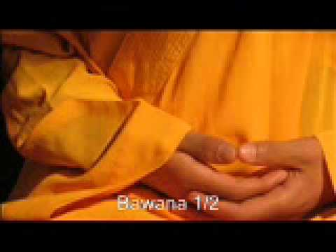 Bhawana 1 of 2 by Siri Samanthabhadra (Pitiduwe Siridhamma) Thero
