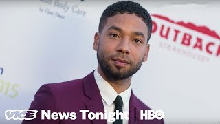 After Jussie Smollett, Politicians May Stop Tweeting For Free Woke Points (HBO) - VICENEWS