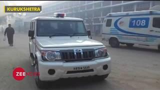 Haryana gangrape case takes a new twist, prime suspect also found dead - ZEENEWS