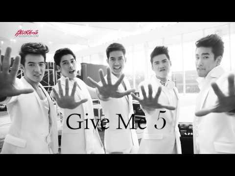 [Teaser] Give Me 5 หล่อ ฟิน ยกแก้งค์