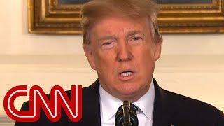 President Trump addresses nation after Florida school shooting - CNN