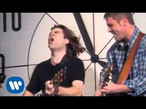 Great Big Sea - When I'm Up (I Can't Get Down)