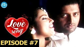 Romantic Telugu Love Songs - Episode 7 - Thursday Special - IDREAMMOVIES