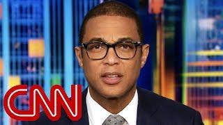 Don Lemon slams Florida recount efforts: Figure it out - CNN