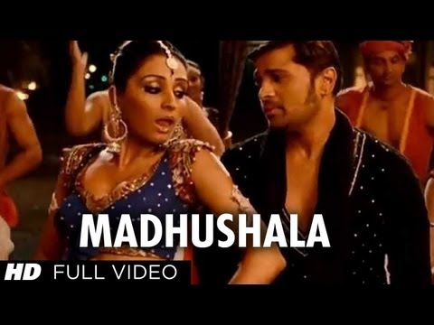&quot;Madhushala&quot; (Official Full Video Song) &quot;Damadam&quot; Ft. Himesh Reshammiya