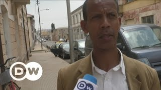 Eritreans hope for better future after peace deal | DW English - DEUTSCHEWELLEENGLISH