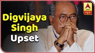 Kaun Banega Mukhyamantri(16.10.2018): Digvijaya Singh upset with being ignored by party du - ABPNEWSTV