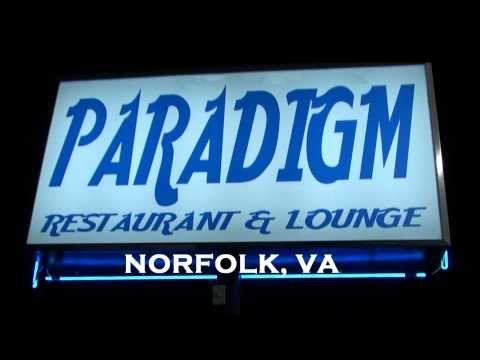 Apollo Night @ Paradigm EVERY TUESDAY!