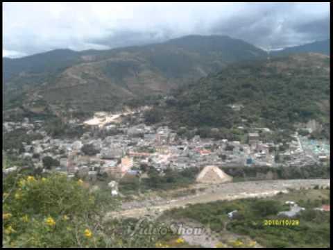 Tierra bendita - grupo luz y vida de tacana
