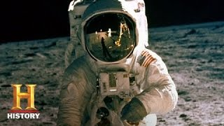 Brad Meltzer's Lost History: The Apollo Moon Rocks (S1, E4) - HISTORYCHANNEL