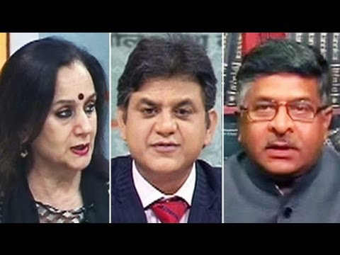 Maha Muqabla: How close is NDA to majority?