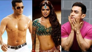 Bollywood News in 1 minute - 22/08/2014 - Salman Khan, Aamir Khan, Priyanka Chopra