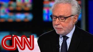 Wolf Blitzer reads Barr's letter about Robert Mueller report - CNN