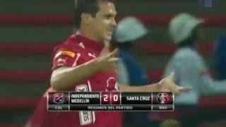 Copa Sudamericana 2016 | Resumen Octavos de Final