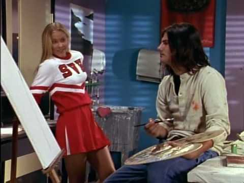 Sweet Valley High S01E03 Skin and Bones Part 1