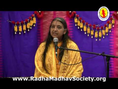 What Happens after Death by Siddheshvari Devi Ji (disciple of Jagadguru Shree Kripalu Ji Maharaj)