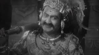 Mahanati character intro - Mohan Babu as SV Rangarao - idlebrain.com - IDLEBRAINLIVE