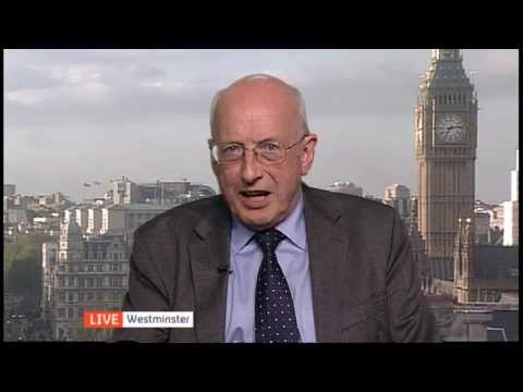 Woolwich terror attack: Local MP Nick Raynsford on Channel 4 News