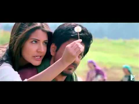 Jiya Re ... Full video song - shahrukh khan new movie - jab tak hai jan 2012