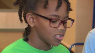 'Minute Mysteries' Help Kids Solve Math, Science Problems - VOAVIDEO