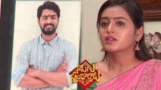 Naalugu Sthambalata Serial Promo - 10th September 2019 - Naalugu Sthambalata Telugu Serial - MALLEMALATV
