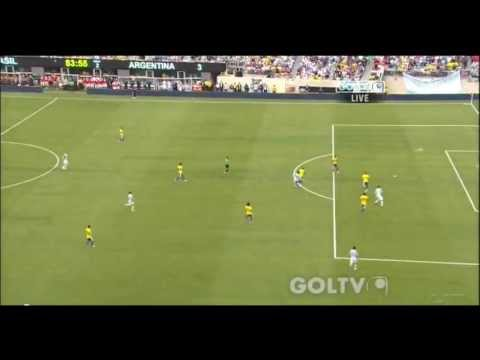 Lionel Messi - Top 10 Goals 2012-2013