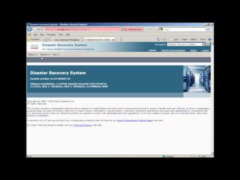 (5 of  5) Cisco Unified Communications Manager on the Unified Computing System C-Series
