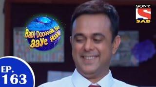 Badi Door Se Aaye Hain - बड़ी दूर से आये है - Episode 163 - 22nd January 2015 - SABTV