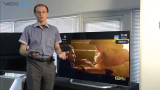 Представлены телевизоры и аудиосистемы LG 2014