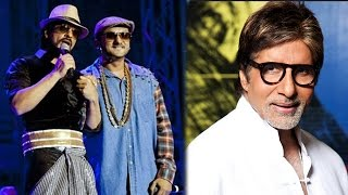Shahrukh Khan clarifies rumours regarding him and Yo Yo Honey Singh, Amitabh Bachchan in controversy