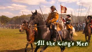 Royalty Free Action Orchestra Trailer End: All the King