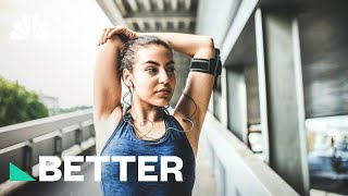 How Exercise Benefits Your Brain As Well As Your Body | Better | NBC News - NBCNEWS