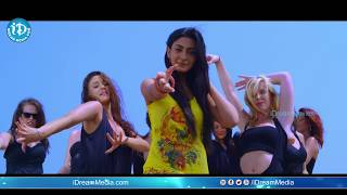 Action 3D Movie Songs - Pretty Girl Video Song || Allari Naresh, Sneha Ullal, Raju Sundaram | Shaam - IDREAMMOVIES