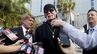 Judge Denies Gawker's Motion for New Hogan Trial - WSJDIGITALNETWORK