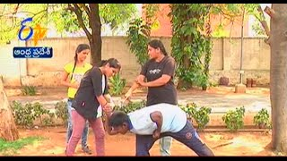 Sakhi - సఖి - 30th July 2014 - ETV2INDIA