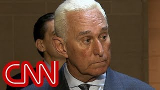 Sources: Stone's finances examined by special counsel - CNN