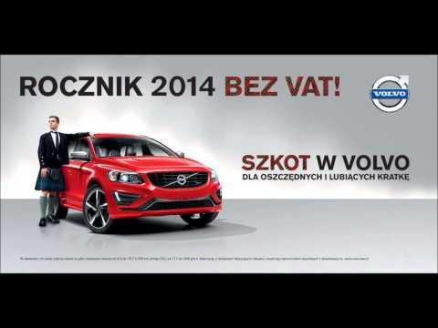 Volvo już w listopadzie przedstawiło ofertę samochodów z kratką
