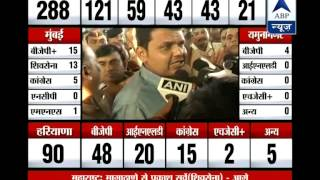 Options avilable for govt in Maharashtra l Highlights of the day so far ` - ABPNEWSTV