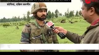 Special report from Jammu and Kashmir on Zee News - ZEENEWS