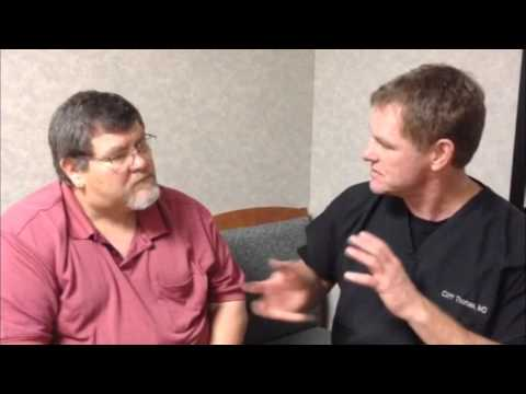 Houston Bariatric Surgery - Tim