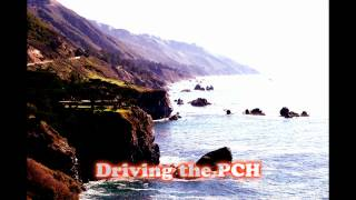 Royalty Free :Driving the PCH