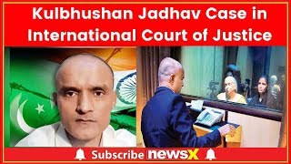 ICJ to hold public hearings in Kulbhushan Jadhav case; amid tensions with Pak over Pulwama - NEWSXLIVE