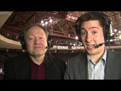 CYCLONES TV: Pregame Report - April 23, 2014
