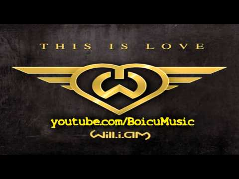 Will.I.Am ft. Eva Simons - This Is Love [New Song 2012] -f5H7PPBdZcg