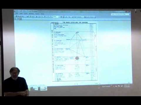 2011 Conference Astrology Day 1 Michael Robbins - Aspects of the Intuition