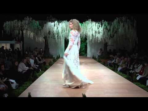Michael Van Clarke 'Brides The Show' 2013 interviews