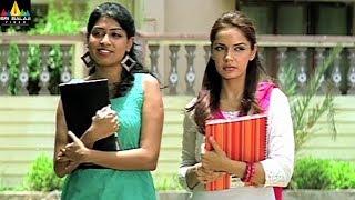Love Journey Movie Scenes   Jai Waiting for Shazahn   Telugu Movie Scenes   Sri Balaji Video - SRIBALAJIMOVIES