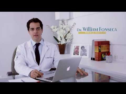 Mioma • Dr William Fonseca